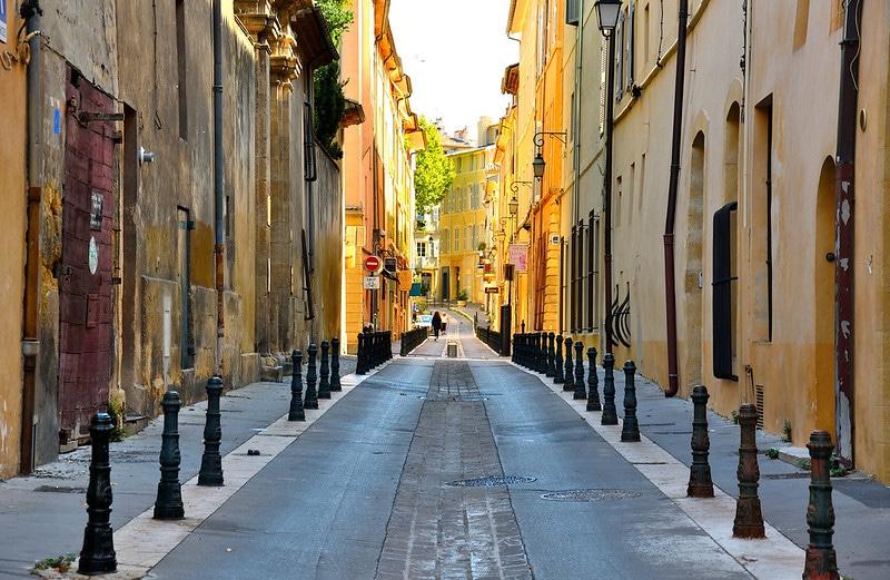 Pourquoi investir à Aix-en-Provence