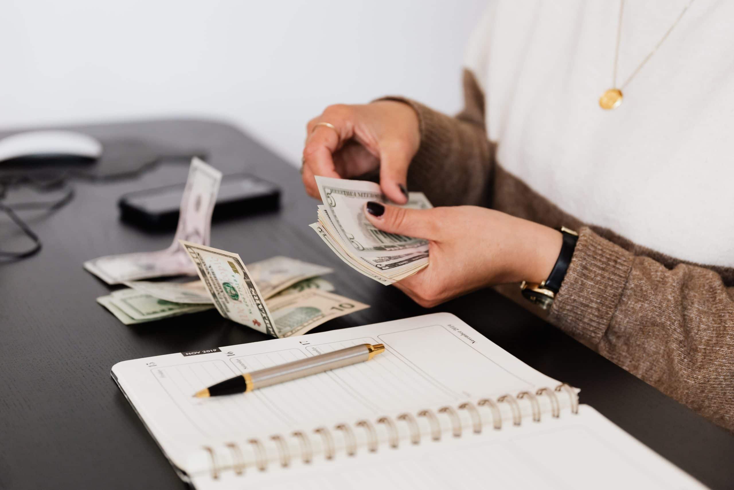 frais à prévoir vendeur vente bien immobilier
