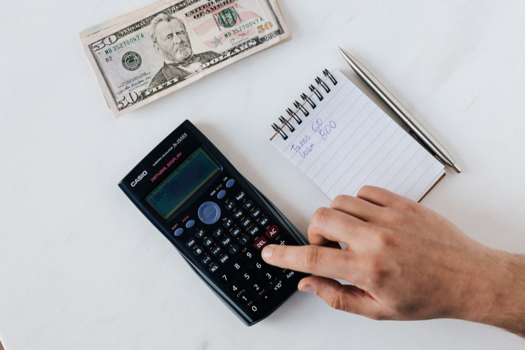 Payer la commission de l'agent immobilier